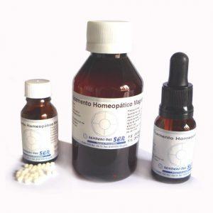 Sendero del Ser | Productos Homeopatia