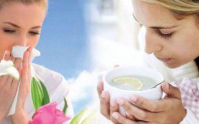 Resfriados y Gripas