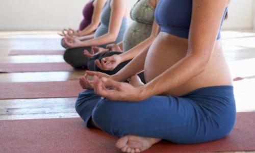 Yoga Prenatal | Sendero del Ser