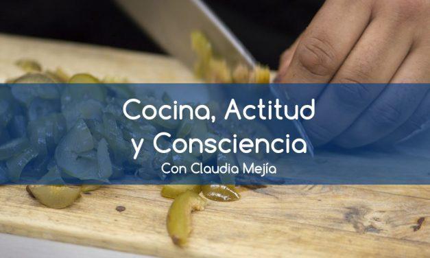 Alimentos, Actitud y Consciencia