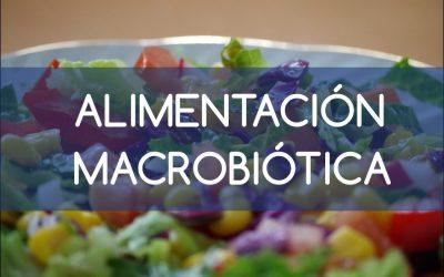 ¿En qué consiste la alimentación macrobiótica?