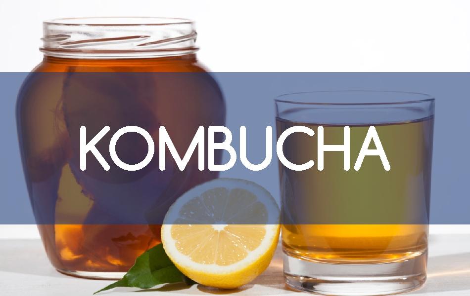 Kombucha: el remedio para la inmortalidad.