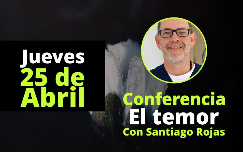 Conferencia el temor