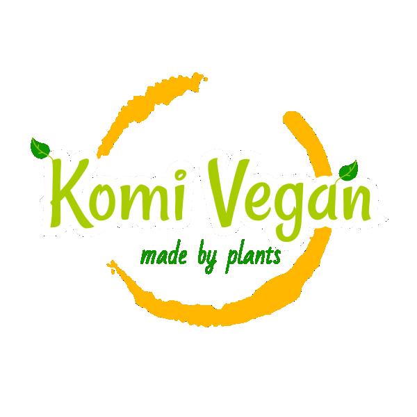 Alianza Sendero del SER - Komi Vegan