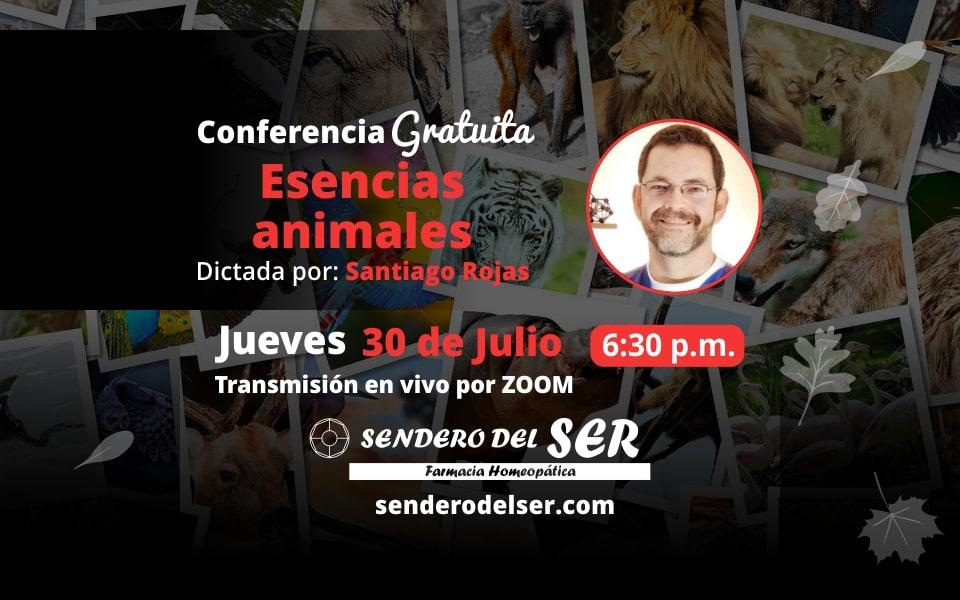 Esencias Animales
