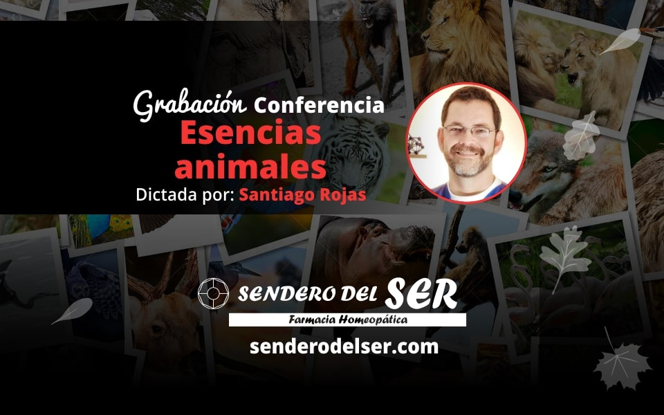 Esencias Animales