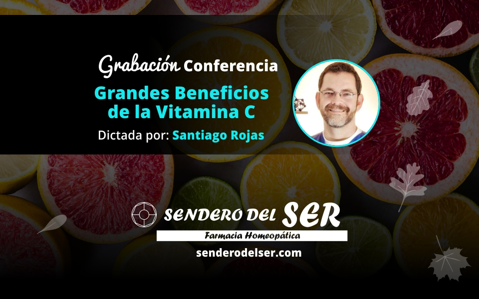 Grandes Beneficios de la Vitamina C