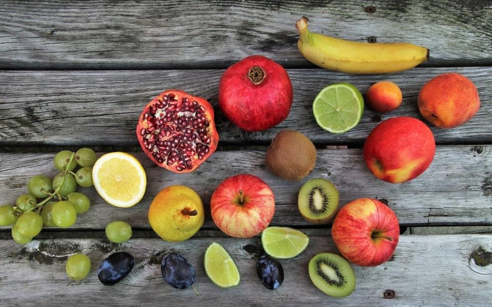 Vitamina C: Maravillosa y Milagrosa