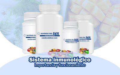 Sistema inmunológico: importancia y funcionamiento