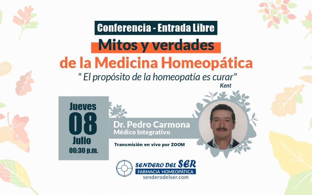 Mitos y verdades de la medicina homeopática
